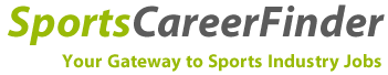 Sports Career Finder Logo
